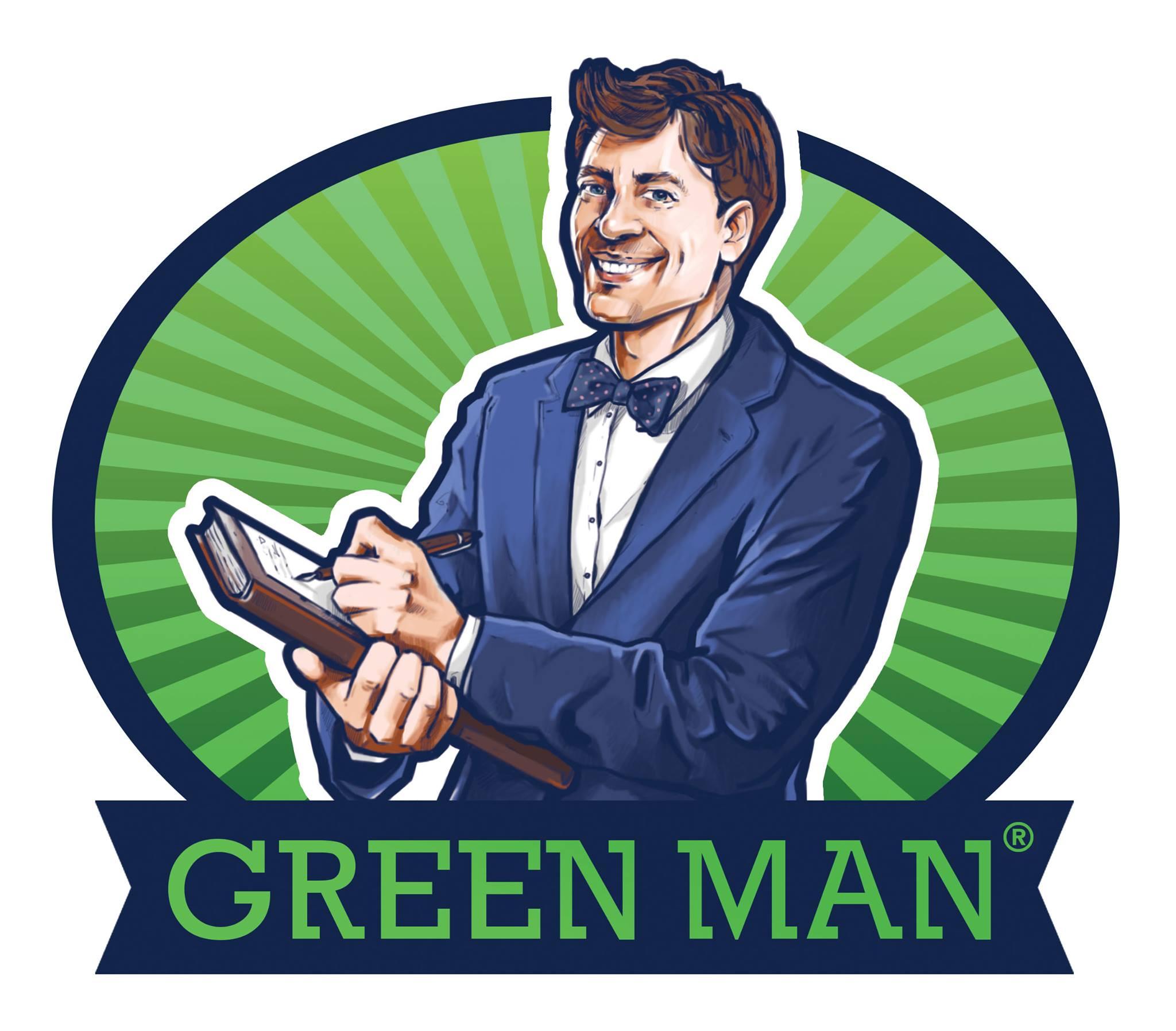 greenman slovensko